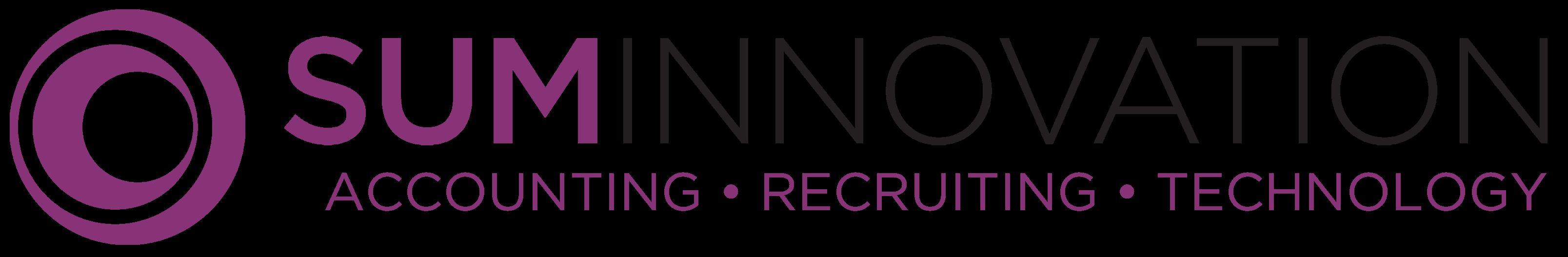 Suminnovation logo art horizontal