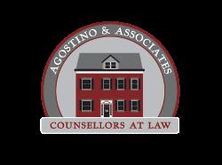 Agostinolaw logo