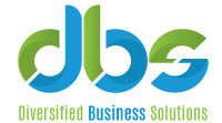 Diversified business solutions logo