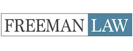 Freemanlaw logo