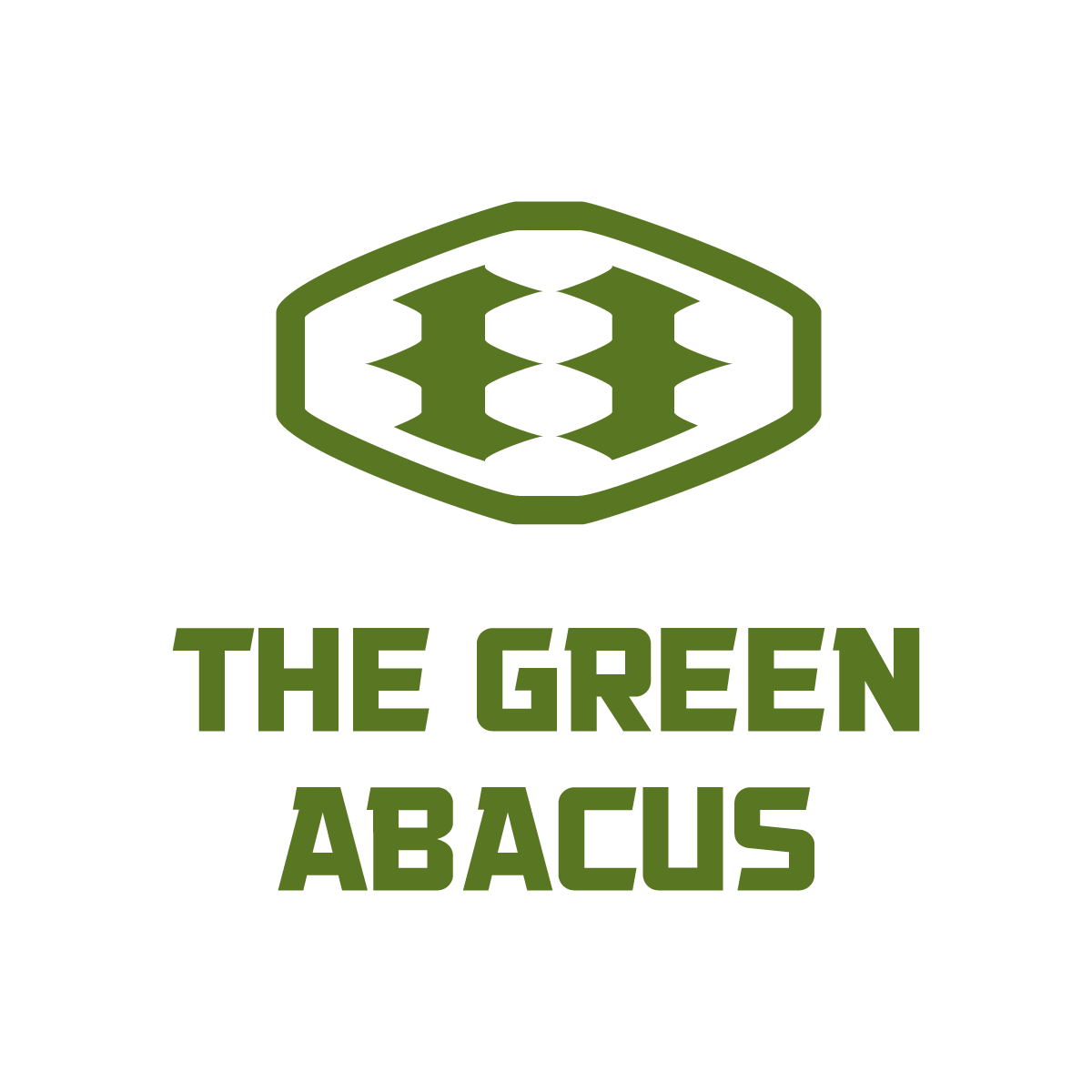Greenabacuslogo largegreen