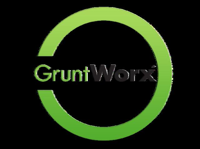 Gruntworx logo