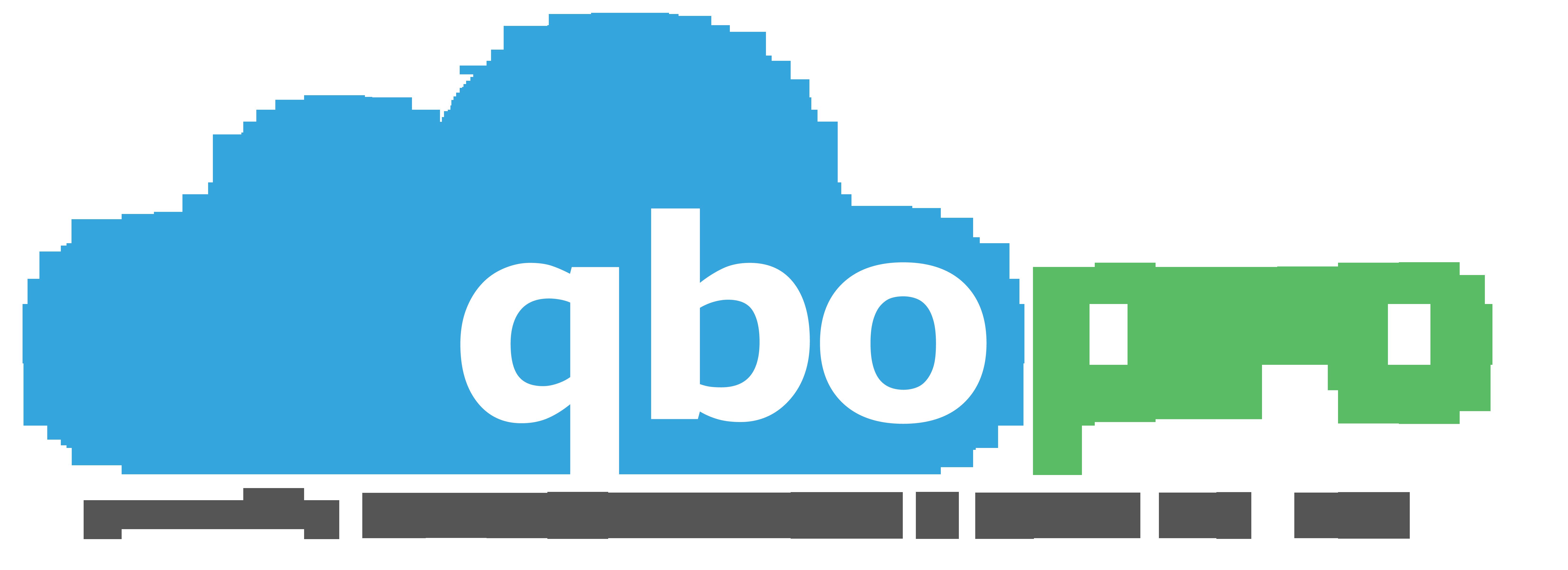 Qbop logo