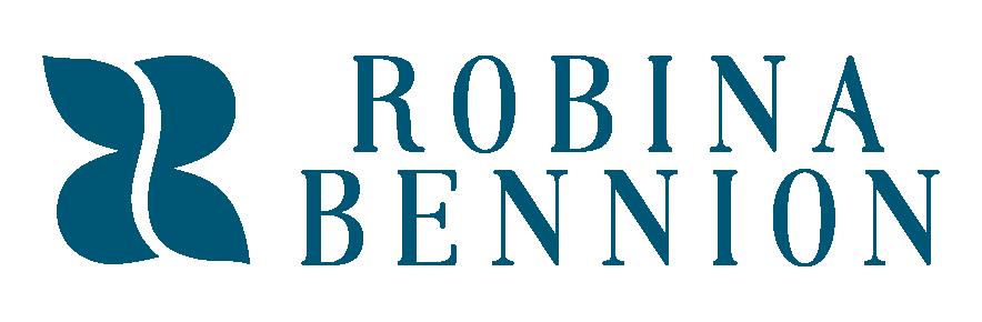 Robina bennion logo