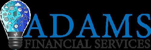 Adamsfinancial