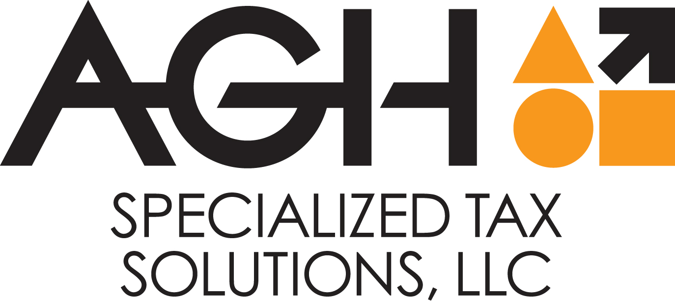 Aghsts logo