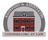 Agostinoassc logo
