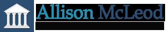 Allsionmcleod logo