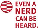 Even a nerd 2