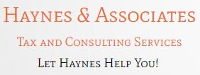 Haynes_logo