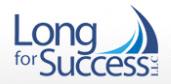 Longforsuccess logo