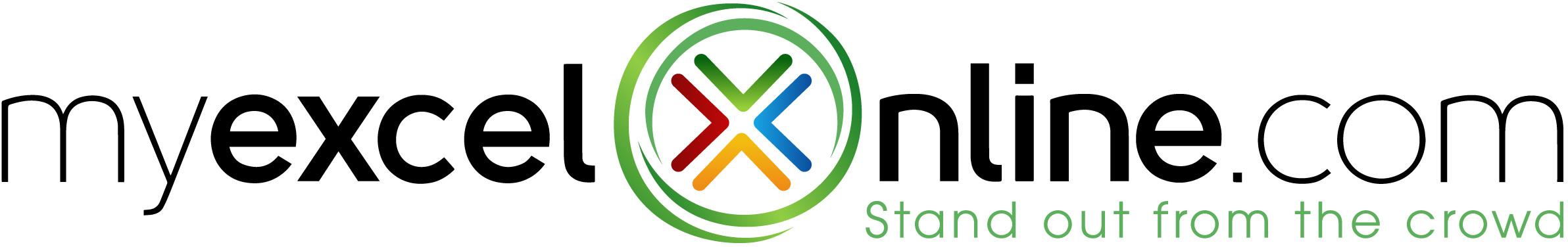 Myexcelonline_logo