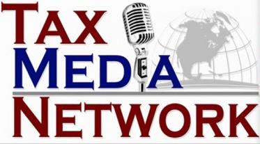 Taxmedia logo
