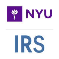 Nyu irs ss badge