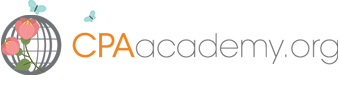 Cpa academy logo spring