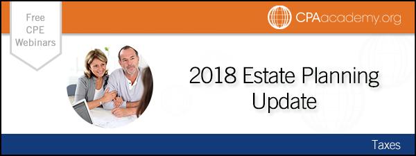 2018estateplanning proskauer