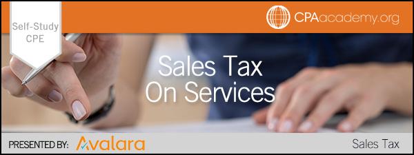 Avalara salestaxservices ss