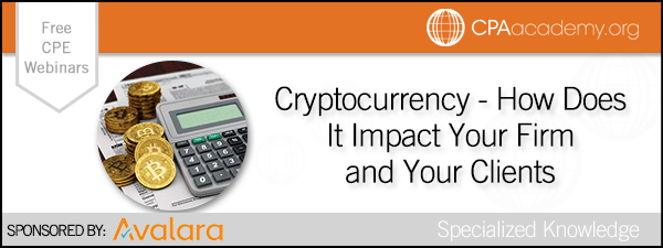 Avalara acuity cryptocurrency