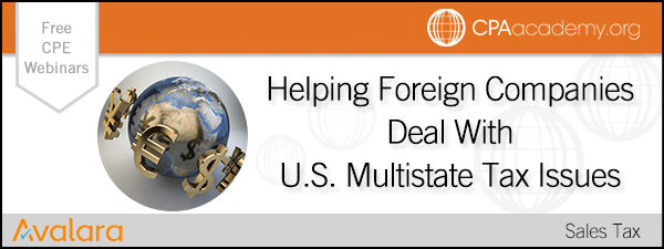 Avalara helpingforeign