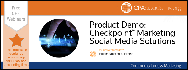 Checkpointmarketing thomson