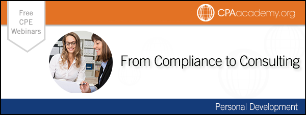 Compliancetoconsulting sage