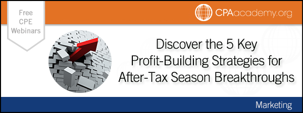 Discovertaxseasonbreakthrough cpamarketing