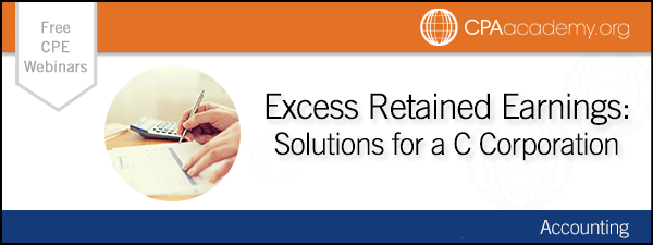 Excessretainedearnings executiveretirement