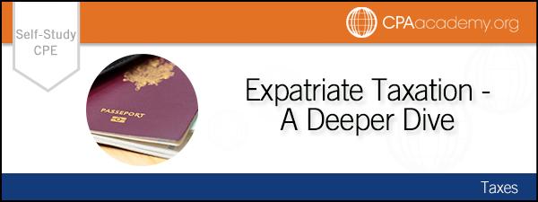 Expatriatetaxationdive haynes