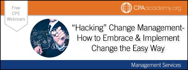 Hackingchangemanagement tsheets