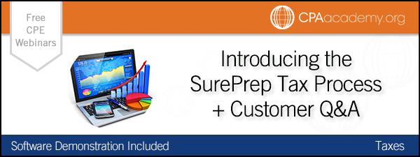 Introsure sureprep