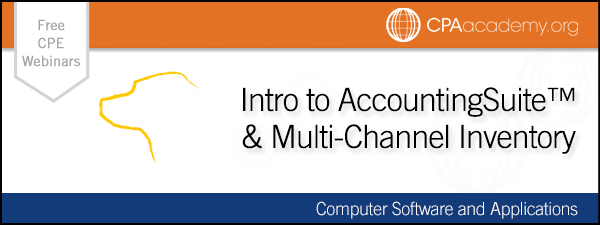 Introtoaccountingsuite accountingsuite