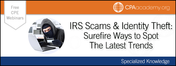 Irs scams choicetax