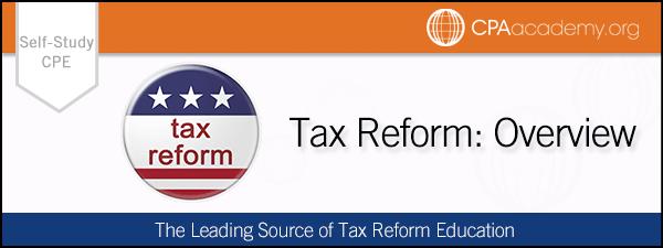 Keebler taxreform ss
