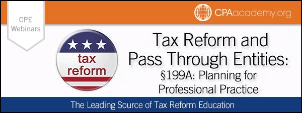 Keebler taxreformandpassthrough