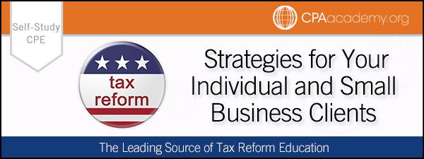 Keebler taxreformastrategy ss