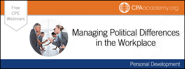 Managingpolitical kimperkins