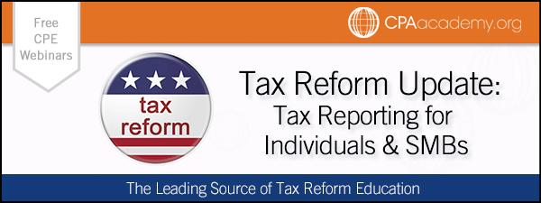Mccarter taxreformupdate
