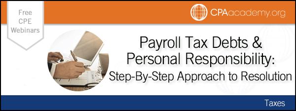 Payrolltaxdebts tsheets