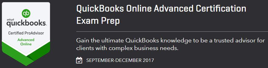Qbo advanced cert prep banner