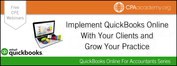 Quickbooks implement