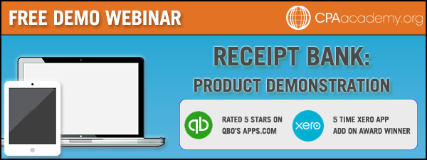 Receiptbank demo