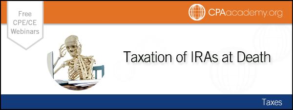Taxationofiras keebler