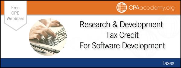 Taxcreditforsoftwaredevelopment kbkg