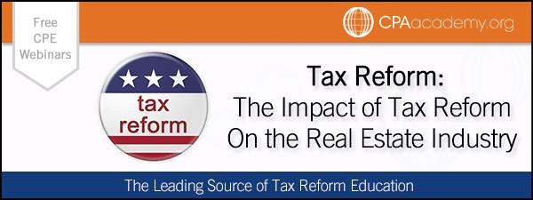 Taxreformrealeastate matthewrappaport