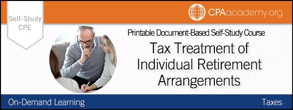 Taxtreatment individual winn