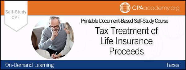 Taxtreatment lifeinsurance winn