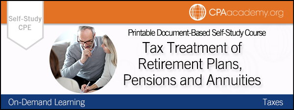 Taxtreatment retirement winn