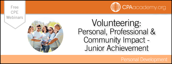 Volunteeringmatters junioracheivement