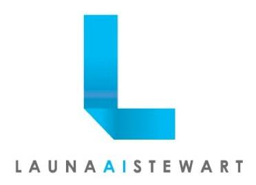 Launastewart logo
