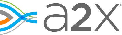 A2x logo